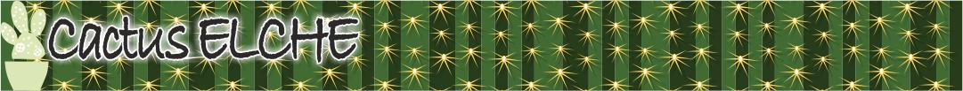Cactus Elche